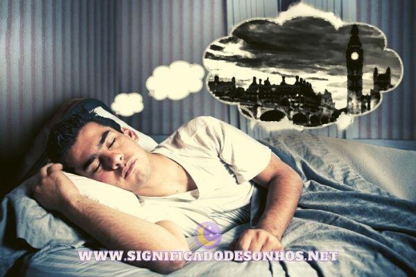 Os Cegos Podem Sonhar_ Como São os Sonhos_