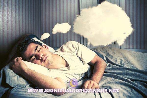 Como lembrar dos sonhos?