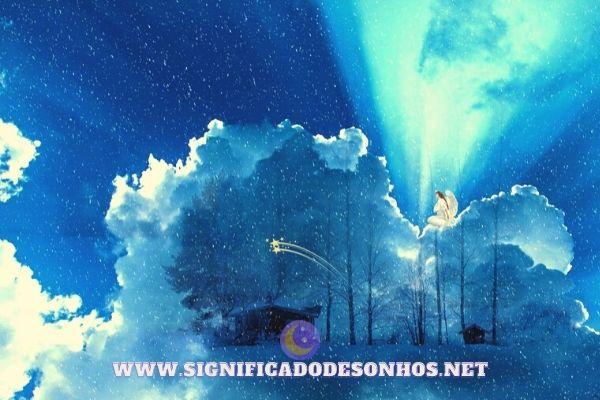 sonhos proféticos: causas, tipos o que fazer?