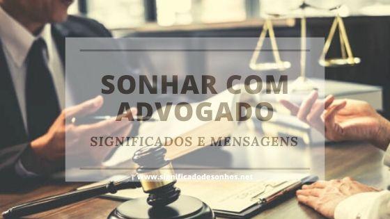 Descubra a mensagem dos sonhos com advogados
