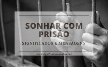 Sonhos com prisão e cadeia: o que revelam?
