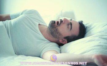 Apneia do sono: causas, sintomas, tratamento