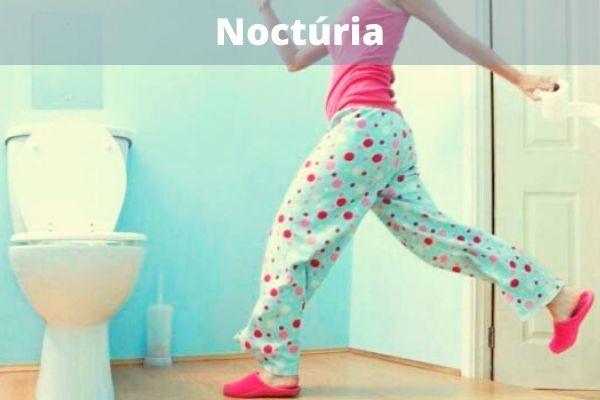 Noctúria: causas, sintomas e tratamento