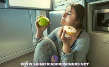 Transtorno Alimentar do Sono: O que é, Causas, Sintomas e Tratamento