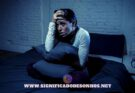 Transtorno de Pesadelos: causas, sintomas e tratamentos